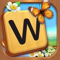 Word Card: Fun Collect Game  2.1.0 APK MODs (Unlimited Money) Download