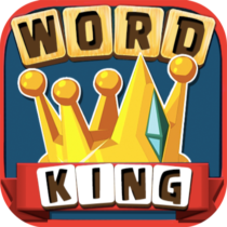 Word King Free Word Games & Puzzles  1.4 APK MODs (Unlimited Money) Download