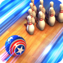 Bowling Crew — 3D bowling game  APK MODs (Unlimited Money) Download