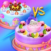 Cake Making Contest Day  APK MODs (Unlimited Money) Download