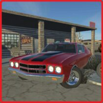 Classic American Muscle Cars  APK MODs (Unlimited Money) Download