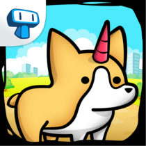 Corgi Evolution Merge and Create Royal Dogs  1.0.7 APK MODs (Unlimited Money) Download