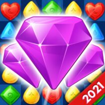 Crystal Crush  APK MODs (Unlimited Money) Download