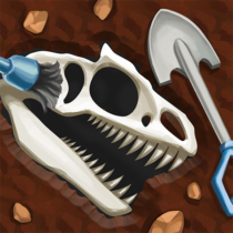 Dino Quest Dig & Discover Dinosaur Game Fossils  1.8.6 APK MODs (Unlimited Money) Download