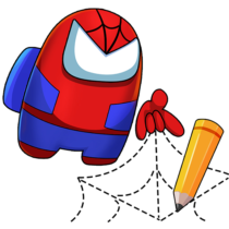 Draw Impostor – Draw One Part  APK MODs (Unlimited Money) Download