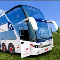 Euro Bus Driving Real Similator 2021  0.1 APK MODs (Unlimited Money) Download