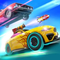 Fast Fighter: Racing to Revenge  APK MODs (Unlimited Money) Download