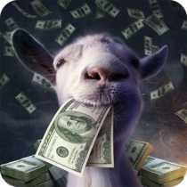 Goat Simulator Payday  APK MODs (Unlimited Money) Download