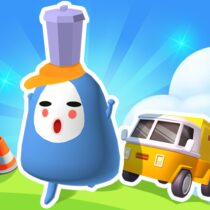 Idle Garbage Recycle-City Rebuilder  APK MODs (Unlimited Money) Download