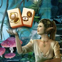 Mahjong Magic Worlds: Journey of the Wood Elves  1.0.77 APK MODs (Unlimited Money) Download