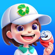 Mergical-Fun Match Island Game  APK MODs (Unlimited Money) Download