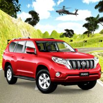 Mountain Prado Car Drive 2020 Offroad Driving Suv  APK MODs (Unlimited Money) Download