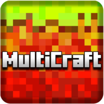 MultiCraft Pocket Edition : Crafting and Miner  APK MODs (Unlimited Money) Download