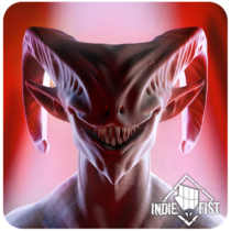 Nightmare Gate Stealth adventure in horror game  1.1.4 APK MODs (Unlimited Money) Download