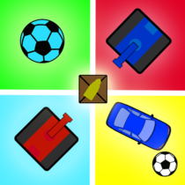 Party Games: 2 3 4 Player Games Free  APK MODs (Unlimited Money) Download