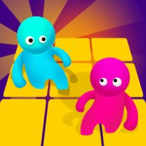 Party Match Merge & Do Not Fall  1.2 APK MODs (Unlimited Money) Download