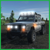 REAL Off-Road 2 8×8 6×6 4×4  APK MODs (Unlimited Money) Download