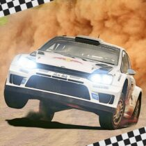 Real Rally: Drift & Rally Race  APK MODs (Unlimited Money) Download