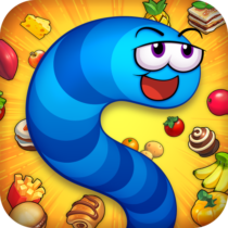 Snake Zone .io – New Worms & Slither Game For Free  1.4.1 APK MODs (Unlimited Money) Download