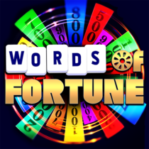 Wheel of Fortune: Words of Fortune  APK MODs (Unlimited Money) Download