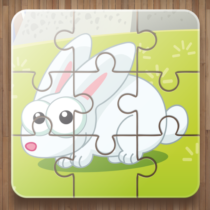 Animal Puzzle Games for Kids  3.40 APK MODs (Unlimited Money) Download