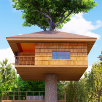 Can you escape Tree House  1.3.8 APK MODs (Unlimited Money) Download