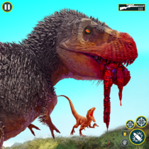 Dino Hunting 3d – Animal Sniper Shooting 2021  APK MODs (Unlimited Money) Download