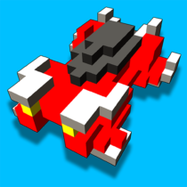 Hovercraft – Build Fly Retry  APK MODs (Unlimited Money) Download