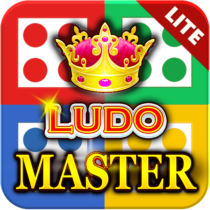 Ludo Master™ Lite 2021 New Ludo Dice Game King  1.0.6 APK MODs (Unlimited Money) Download
