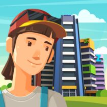 People and The City  People and The City 1.06 APK MODs (Unlimited Money) Download