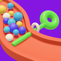 Pin Balls UP – Physics Puzzle Game  1.1.6 APK MODs (Unlimited Money) Download