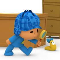 Pocoyo and the Mystery of the Hidden Objects  APK MODs (Unlimited Money) Download