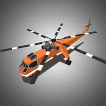 RC Helicopter AR  APK MODs (Unlimited Money) Download