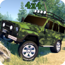 Russian Cars: Offroad 4×4  APK MODs (Unlimited Money) Download