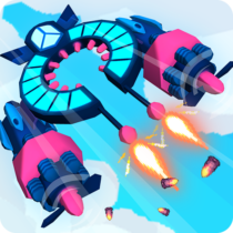 Wingy Shooters – Epic Shmups Battle in the Skies  APK MODs (Unlimited Money) Download