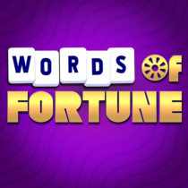 Words of Fortune: Free Play Word Search Game  APK MODs (Unlimited Money) Download