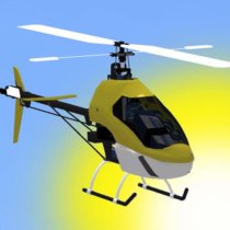Absolute RC Heli Sim  APK MODs (Unlimited Money) Download