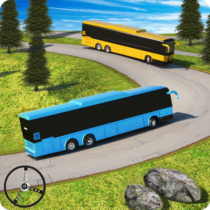 Bus simulator real driving: Free bus games 2020  APK MODs (Unlimited Money) Download