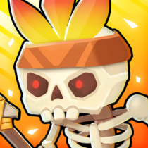 Cave Shooter-Instant Shooting  APK MODs (Unlimited Money) Download