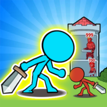 Chaotic War 3: Legendary army  APK MODs (Unlimited Money) Download