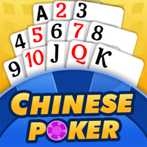 Chinese Poker – Multiplayer Pusoy, Capsa Susun  APK MODs (Unlimited Money) Download
