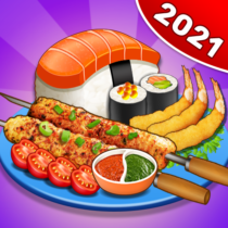 Cooking Max – Mad Chef's Restaurant Cooking Game  2.3.2 APK MODs (Unlimited Money) Download