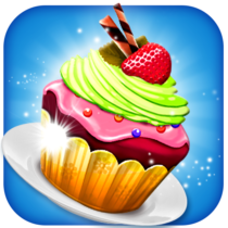 Cooking Story Cupcake  APK MODs (Unlimited Money) Download