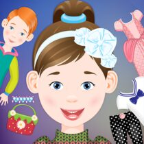 Dress Up & Fashion game for girls  APK MODs (Unlimited Money) Download