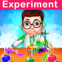 Exciting Science Experiments  APK MODs (Unlimited Money) Download