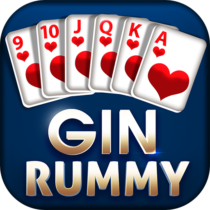Gin Rummy – Best Free 2 Player Card Games  APK MODs (Unlimited Money) Download