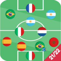 Guess The Football Team – Football Quiz 2022  APK MODs (Unlimited Money) Download