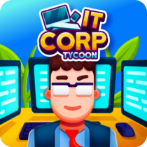 IT Corp Tycoon – Business Management  APK MODs (Unlimited Money) Download