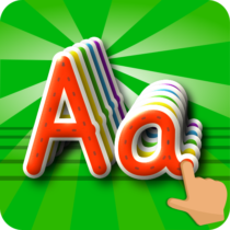 LetraKid: Writing ABC for Kids Tracing Letters&123  APK MODs (Unlimited Money) Download
