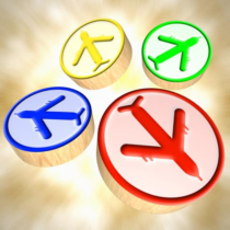 Ludo 3D – Chinese Aeroplane Ludo Chess  APK MODs (Unlimited Money) Download